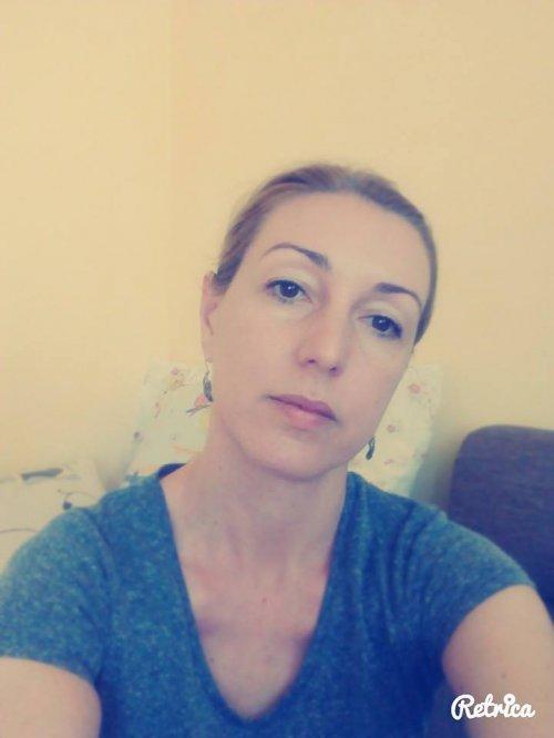 Христина Бонева