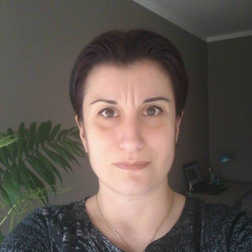 Мирослава Иванова