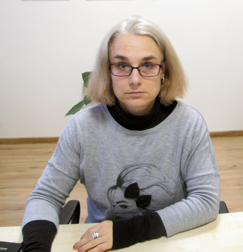 Gergana Neshkova
