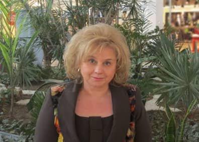 Lilia Hristova