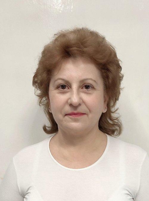 Галина Йорданова