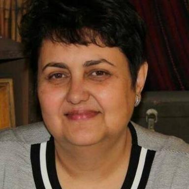 Daniela Yordanova