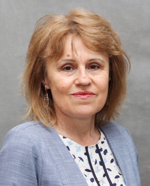 проф. д-р Маргарита Богданова