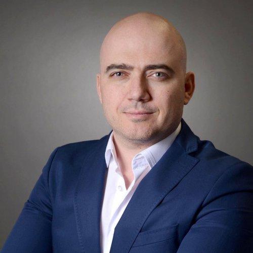 Илин Димитров