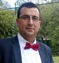 Юри Зарев