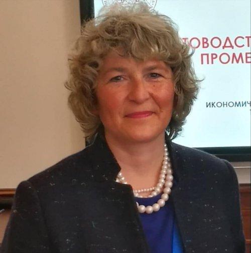 Maya Georgieva