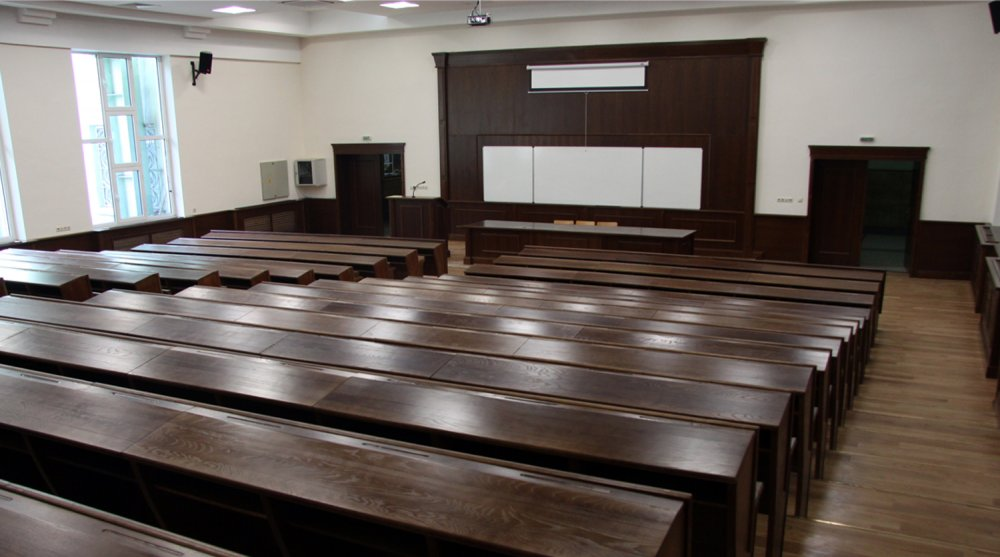 Неприсъствен електронно базиран учебен процес в ИУ – Варна за всички образователно-квалификационни степени в редовна форма на обучение