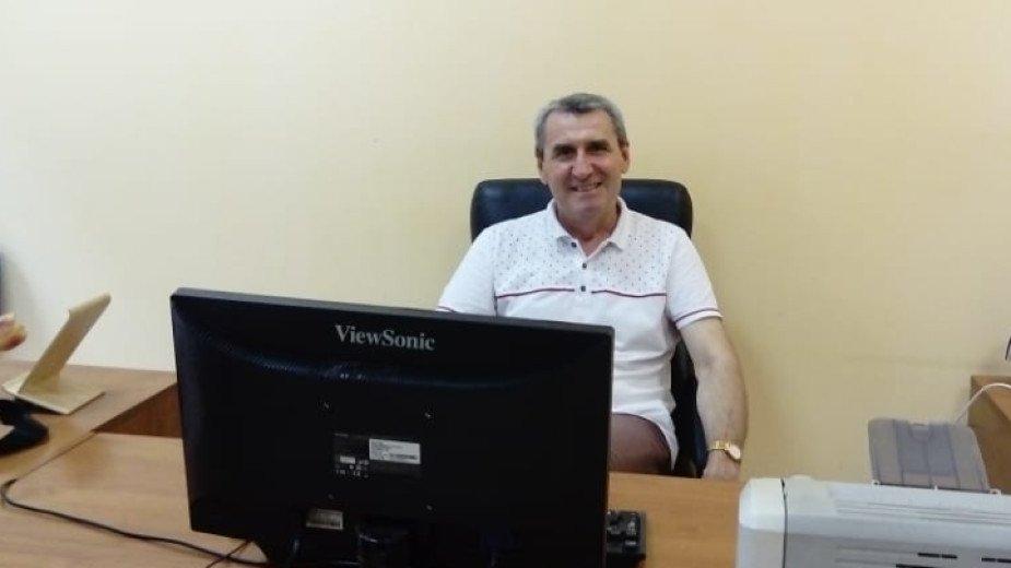 Избор на проф. Стефан Вачков за член на изпълнителното бюро на ФНТС