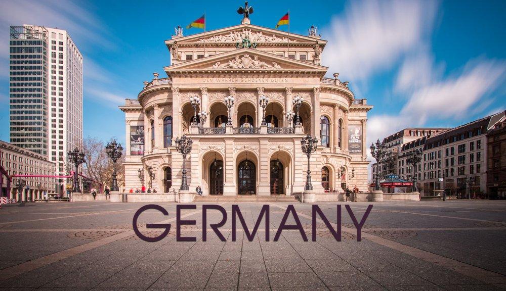 Лятна ваканционна заетост на студенти във Федерална република Германия през 2020 г.
