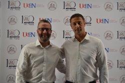 Нови идеи за съвместни проекти между ИУ – Варна и Nottingham Trent University, 12.09.2019 г.