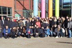 ИУ – Варна е приет за член на международната университетска мрежа Dukenet, февруари 2021 г.