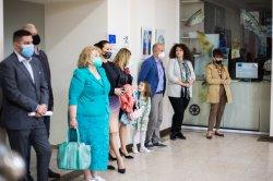 Устойчивото лидерство и възможностите за ново начало бяха дискутирани в Икономически университет – Варна