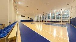 Спортен комплекс на ИУ-Варна