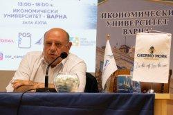 """Национален форум  """"Ветроходство в Черно море"""" в ИУ – Варна"""