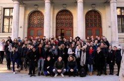 University of Economics – Varna is member of Dukenet International Network, February 2021