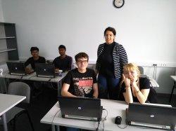 Гл. ас. д-р Радка Начева участва в проект, финансиран от Европейския социален фонд