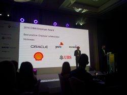 ИУ – Варна с номинация за наградите на CIMA за Централна и Източна Европа