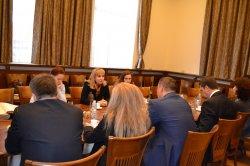 Договор за сътрудничество между омбудсмана на Република България и ИУ – Варна