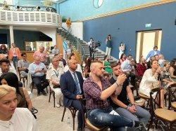 Innowave preSummit 2021 – Varna Innovation Camp