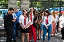 """Студенти и ученици получиха награди в конкурса за есе """"Медиацията в моите представи"""", 25 май 2021 г."""