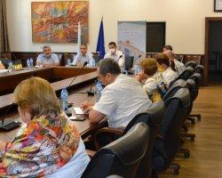 """Семинар-дискусия """"Програма """"Хоризонт Европа 2021 – 2027"""" и Европейски иновационен съвет"""""""