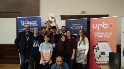 Startup Ventures Varna в Икономически университет – Варна