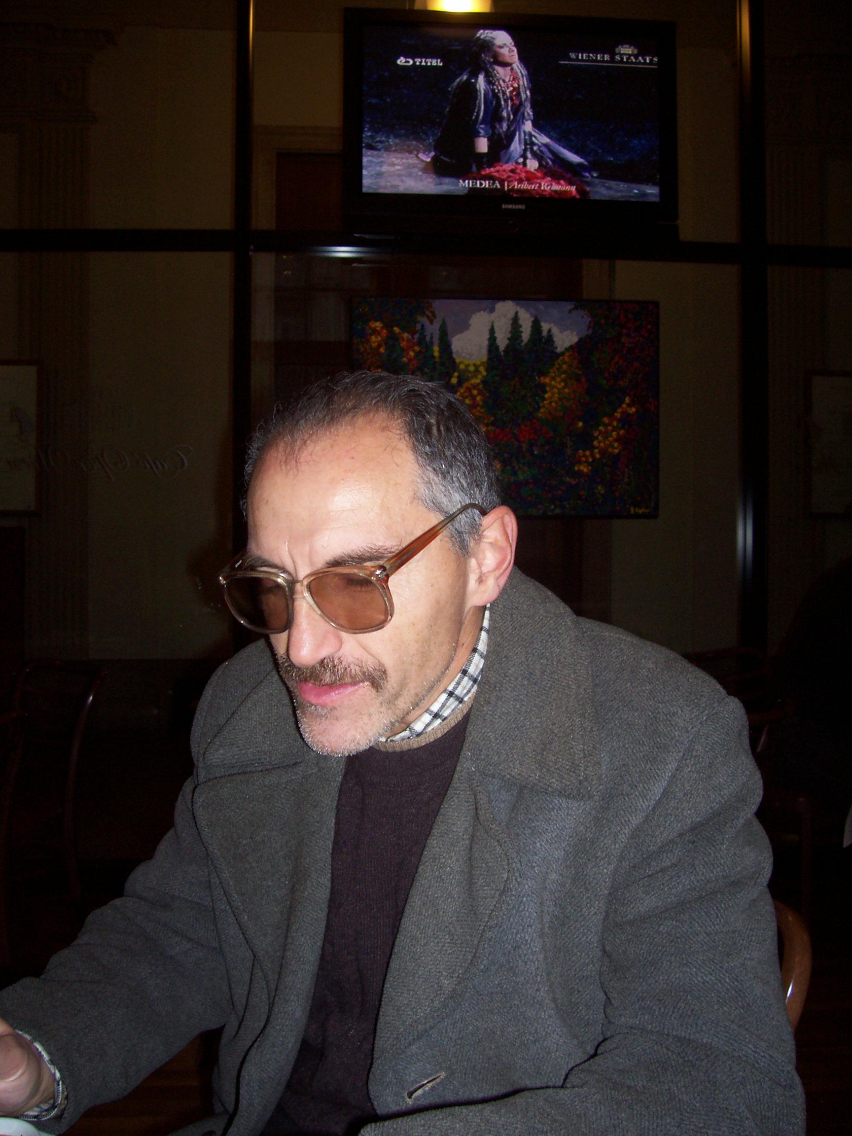 Assoc. Prof. Diko Suruzhon PhD