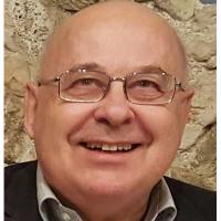 проф. д-р Аврам Ескенази