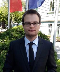 х. ас. докт. Антонио Хаджиколев