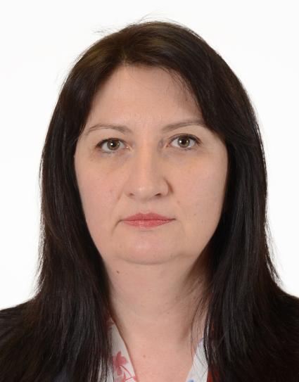 Assoc. Prof. Donka Zhelyazkova PhD