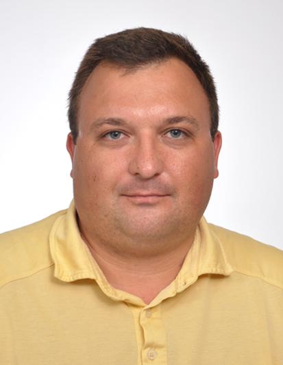 гл. ас. д-р Стефан Калпачев