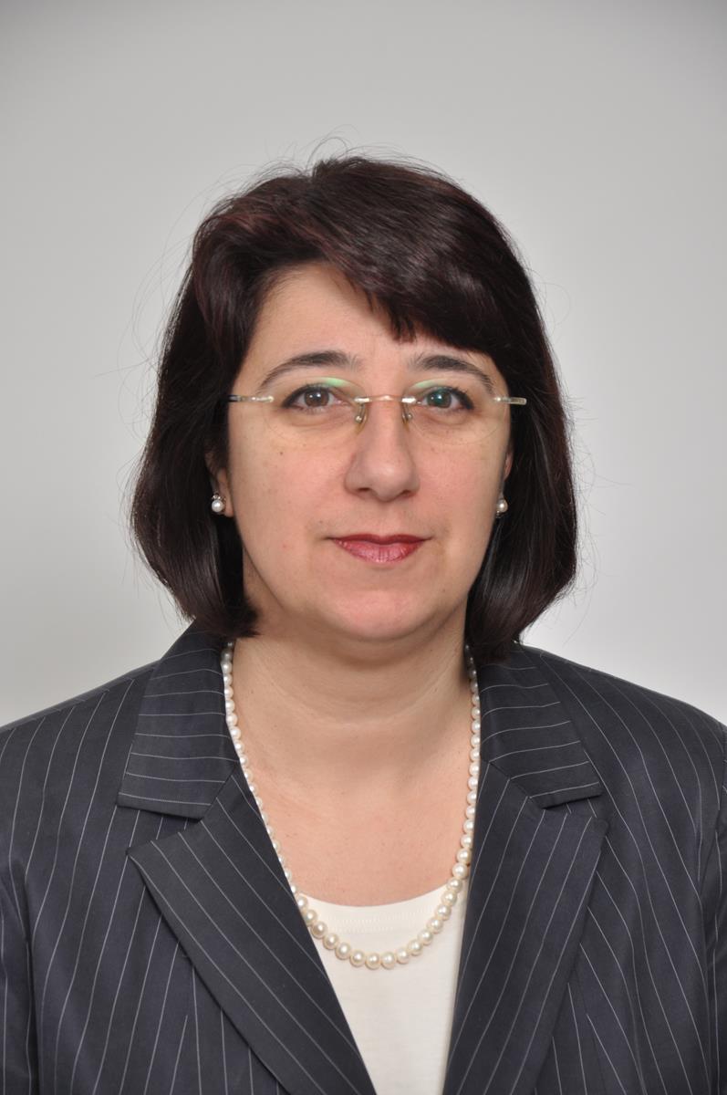 доц. д-р Надежда Попова-Йосифова