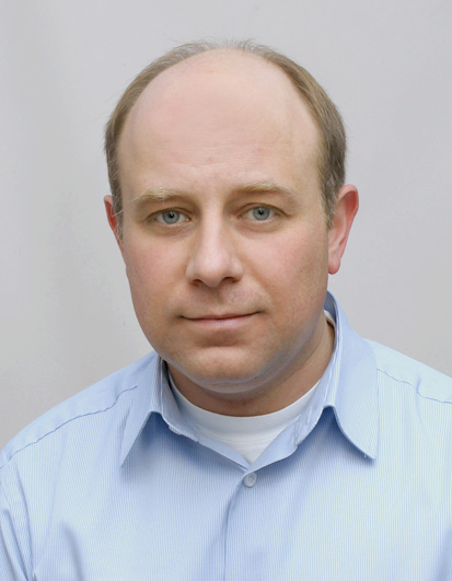 Assoc. Prof. Kaloyan Kolev PhD