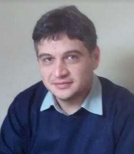 Chief Assist. Prof. Yordan Petkov PhD