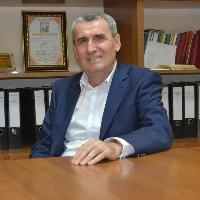 Prof. Stefan Vachkov PhD