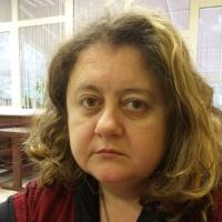 гл. ас. д-р Милена Цветковска