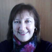 Silvia Yohanova