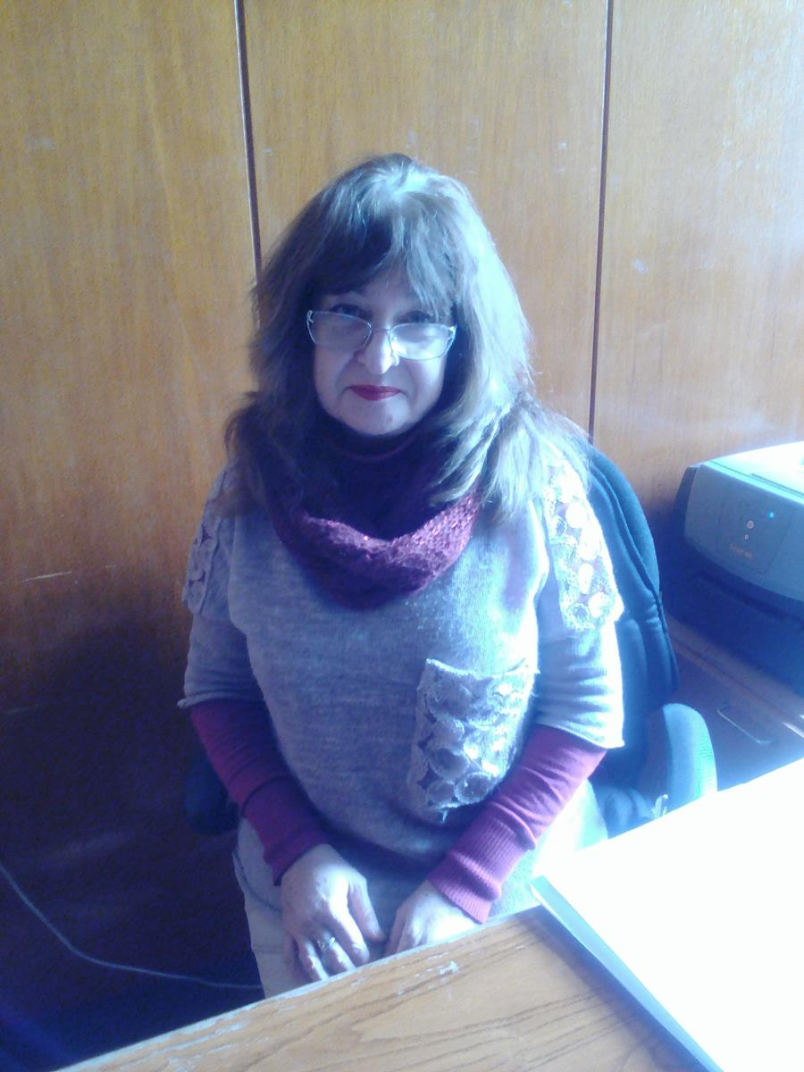 ст. пр. Светлана Тодорова
