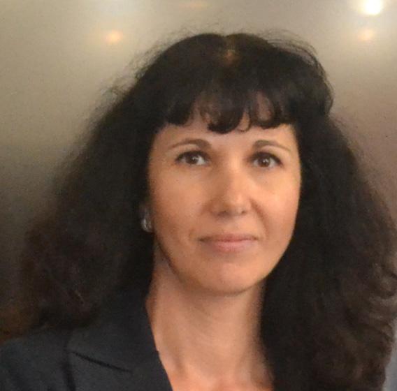 гл. ас. д-р Миглена Стоянова