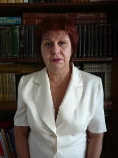 Assoc. Prof. Anastasiya Konduktorova PhD