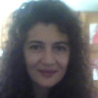 Chief Assist. Prof. Svetlana Todorova PhD