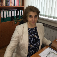 Assoc. Prof. Sabka Pashova PhD