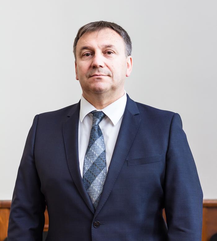проф. д-р Стоян Стоянов