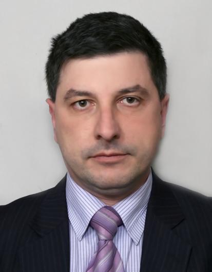 доц. д-р Светлозар Стефанов