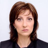 х. ас. д-р Росица Тончева