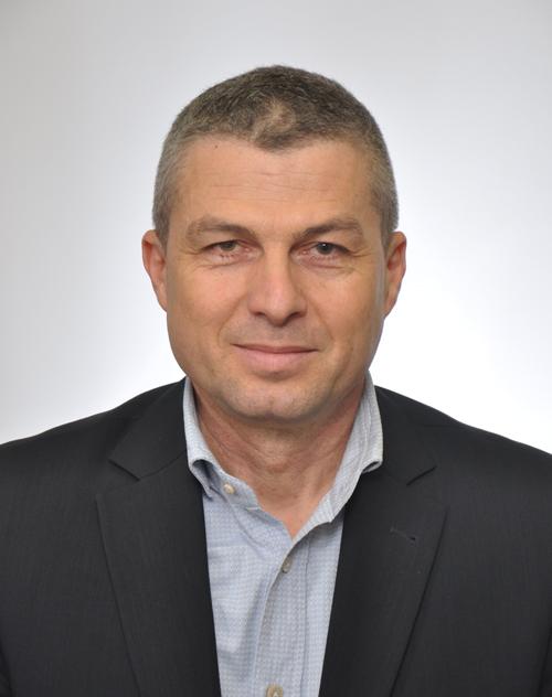 доц. д-р Юлиян Нарлев