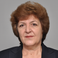 доц. д-р Стоянка Георгиева