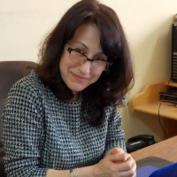 гл. ас. д-р Мария Велева