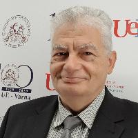 Assoc. Prof. Ivan Zhelev PhD