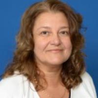 гл. ас. д-р Златка Тодорова-Хамдан